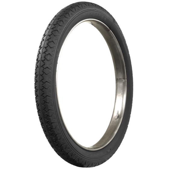 Firestone Bias Ply | X Tread | Clincher