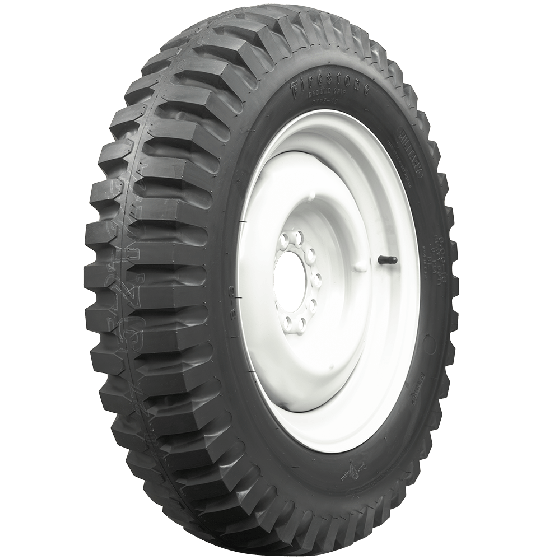 Firestone Military | NDT | 700-16