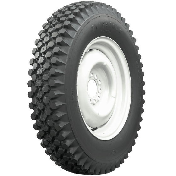 Firestone Knobby | Truck Tread | 600-16