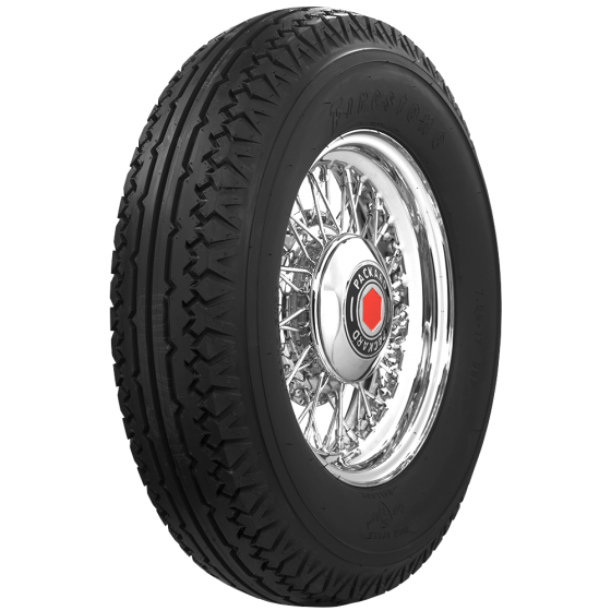 Firestone | Blackwall | 700-18