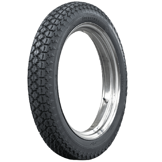 Firestone Cycle | ANS | 450-18