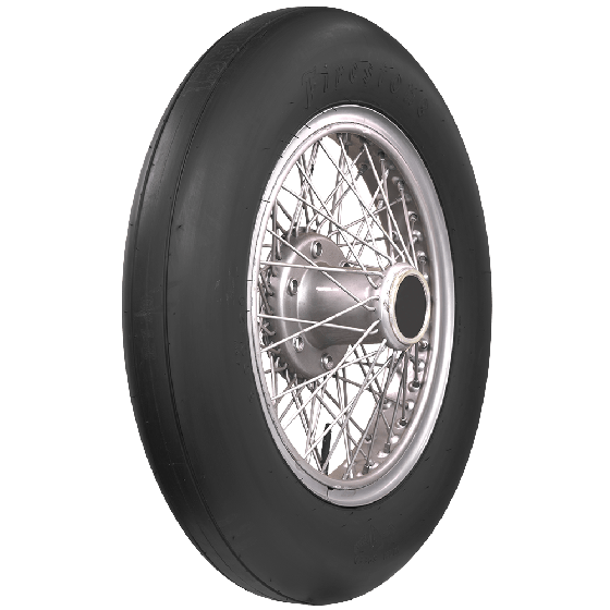 Firestone Indy Tire | 600-20