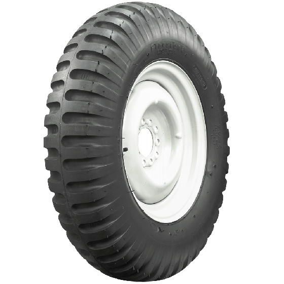 Firestone Military Tires | NDCC