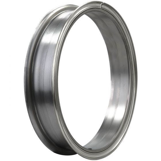 "17"" Heavy Lock Ring Rim 4mm (3-3/4)"