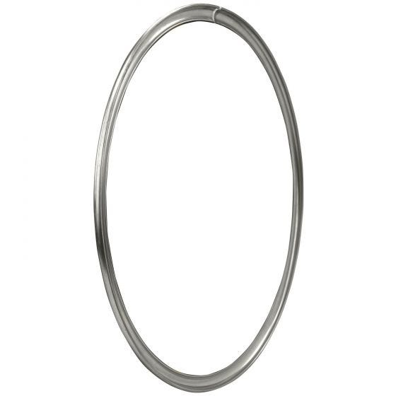 "18"" Heavy Lock Ring 4mm"