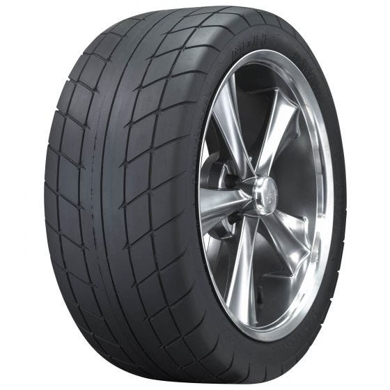 M&H Radial Drag Rear | 275/40R20