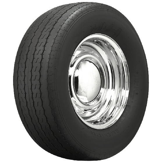 M&H Muscle Car Drag Tire | J60-15