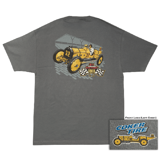 Marmon Wasp T-shirt | Medium