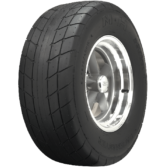 M&H Radial Drag Rear | 275/55R16