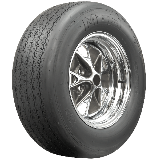 M&H Muscle Car Drag Race Tire | 235/60-14