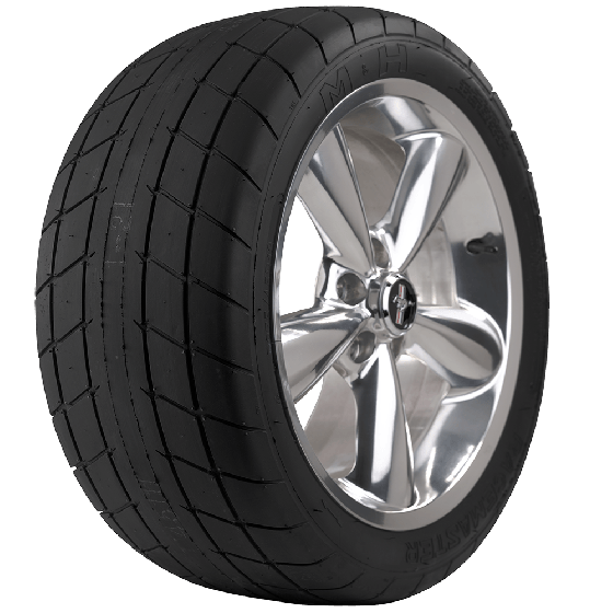 M&H Radial Drag Rear | 325/40R18