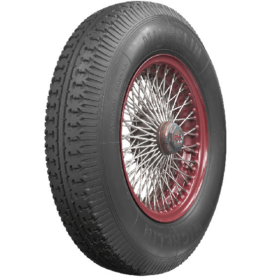 Michelin Double Rivet | 14x45