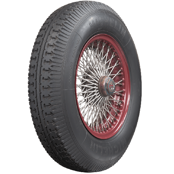 Michelin Double Rivet | 550-18