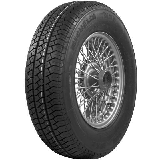 Michelin MXV-P