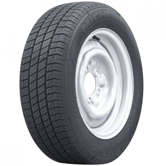 Michelin MXV3-A | 195/60VR14