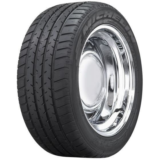 Michelin SX MXX3 N2 | 245/45ZR16