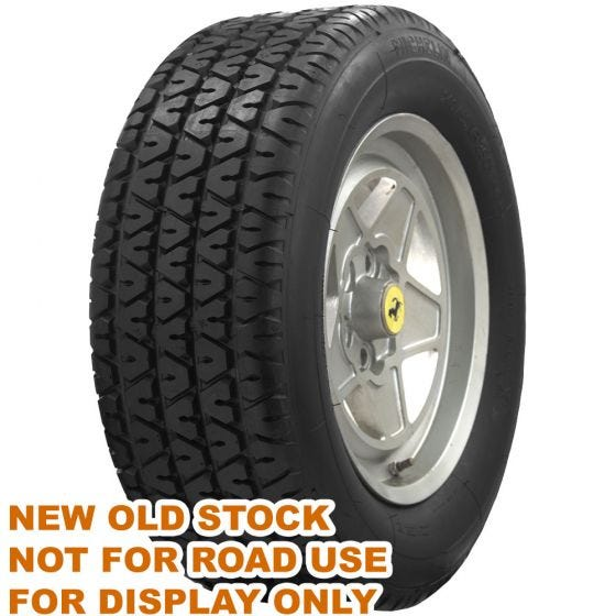 Michelin TRX M&S | 165/70R365 | New Old Stock