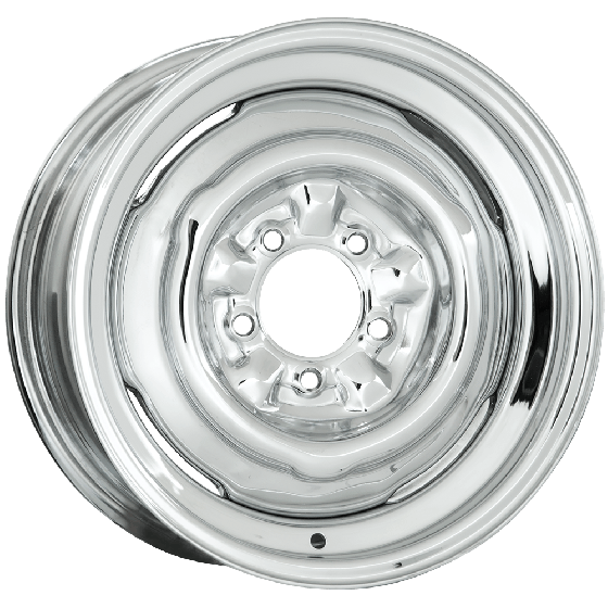 O.E. Style Ford Wheel | Chrome