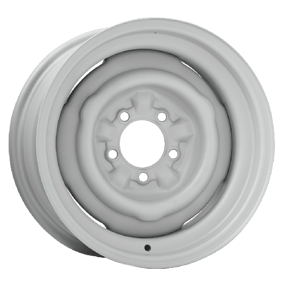 "17x9 OE Style | 5x4 1/2"" bolt 
