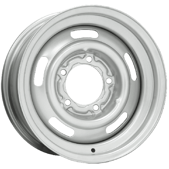 "16x7 Pickup Rallye | 5x5"" bolt 
