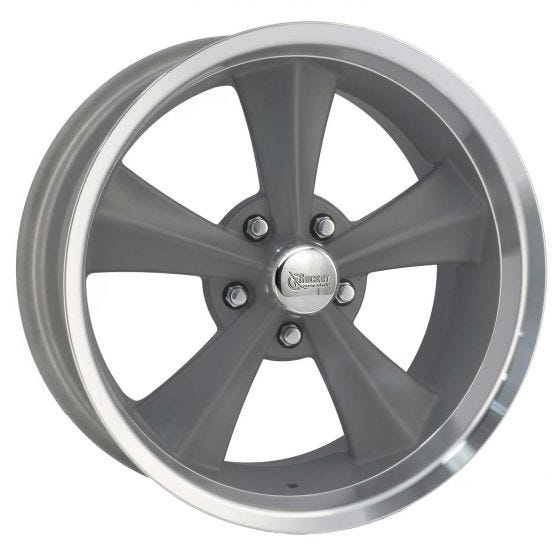 "18x8 Booster | 5x4.75"" bolt 
