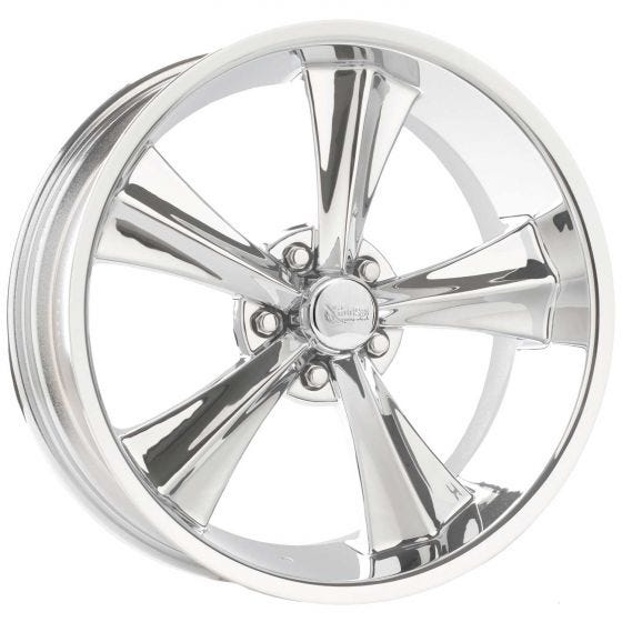 "20x8.5 Booster | 5x4.75"" bolt 