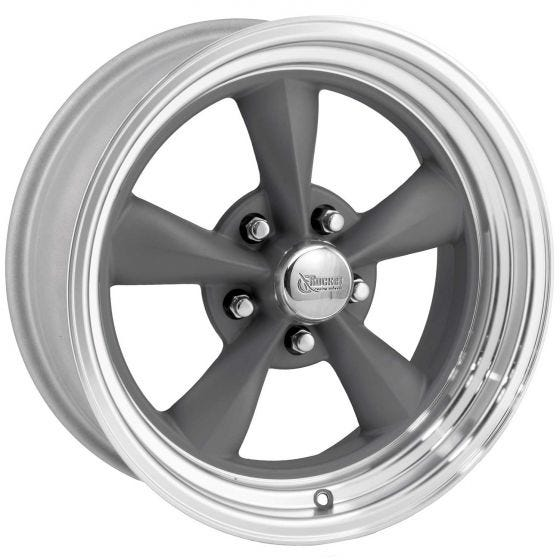 "17x8 Fuel | 5x4.5"" bolt 