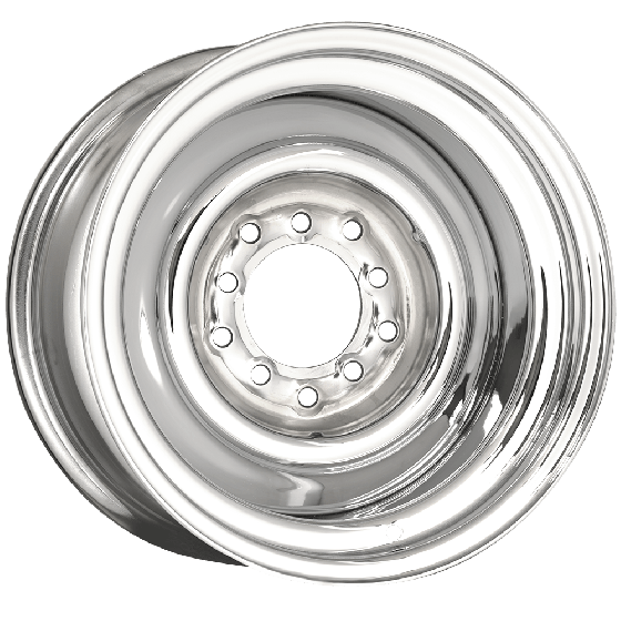 Smoothie Wheel | Chrome