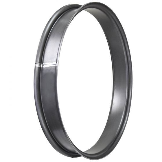 "25"" 3mm (S2) Split Rim 2.76 Plain"