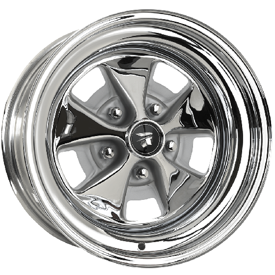 Mercury Cougar Wheel | 1967 - 1968