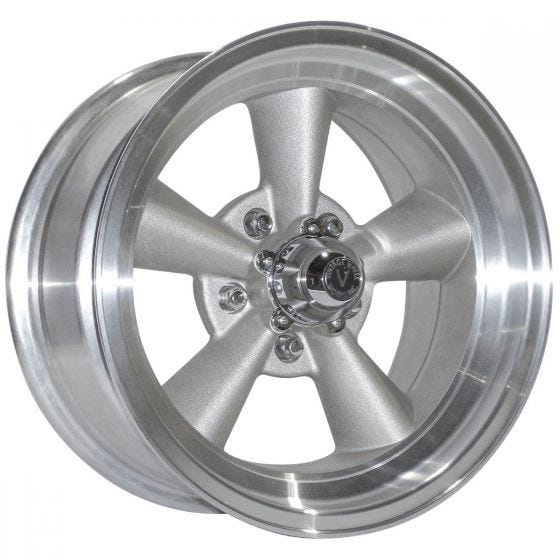 "17X9 V40 Series |  5x4.50"" bolt 