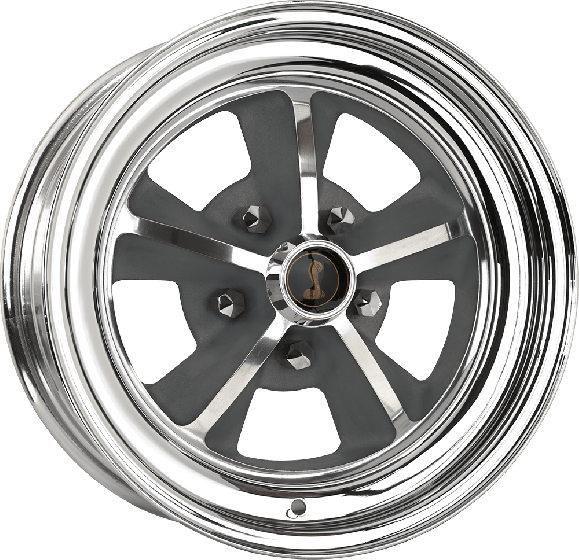 "15x7 1969 Shelby | 5x4 1/2"" bolt 
