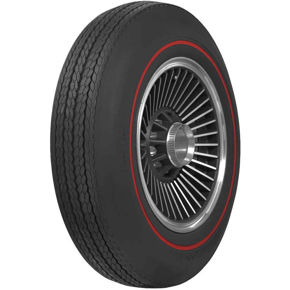 Bias Ply Tires >> Firestone Redline Tires Firestone Redline