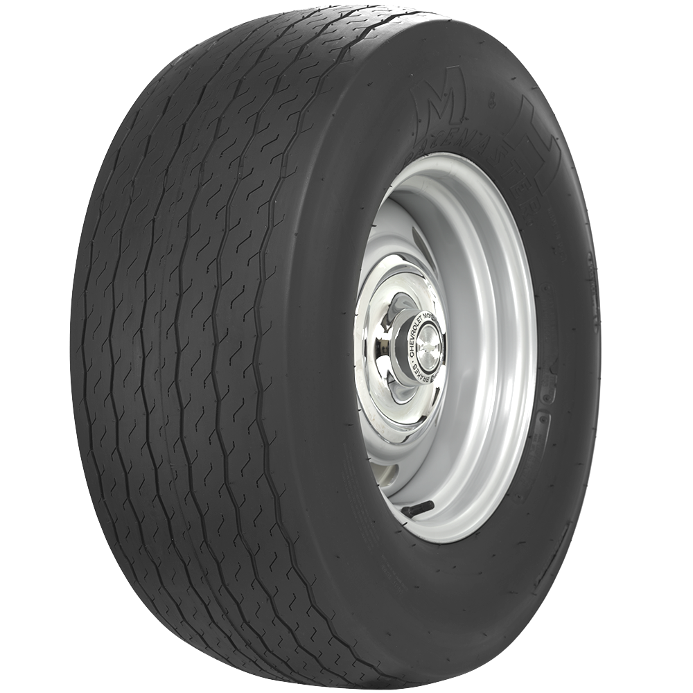 2019 Muscle Cars: M&H Muscle Car Drag Tire