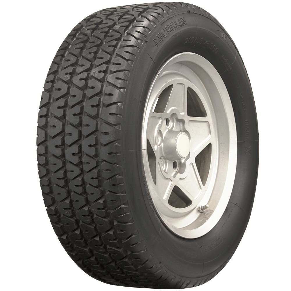 Michelin Whitewall Tires >> Michelin Trx