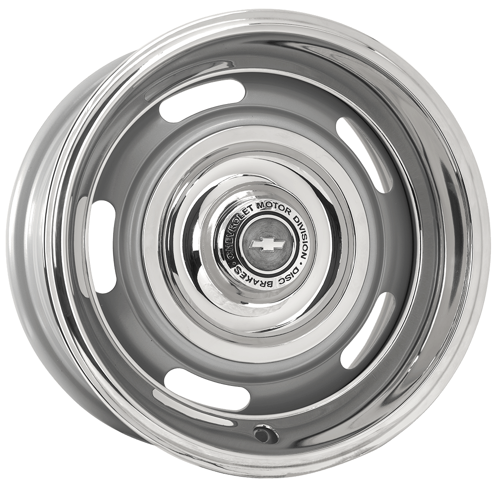 Chevy Truck Rally Wheels 15x12 Best Image Of Truck Vrimageco