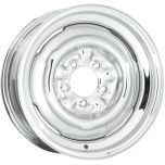 O.E. Style GM Wheel | Chrome