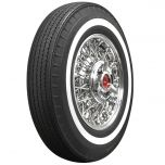 American Classic Radial | 1 Inch Whitewall | 670R15