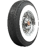 American Classic Radial | 3 1/4 Inch Whitewall | 820R15