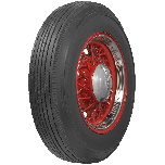 BFG Silvertown muscle car tire Black Wall Tires