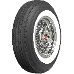 BFG Whitewall Tires 8.20-15 Tires