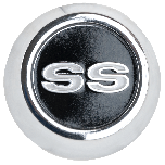 Chevrolet SS Cap with Retainer