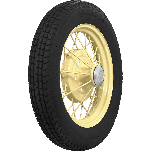 Vintage Racing Tires Antique Vehicle