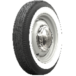 Firestone | 2 1/8 Inch Whitewall | 640-15