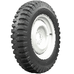 Firestone NDT Military Tires Firestone NDT Tires