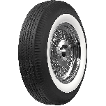 Firestone | 2 1/4 Inch Whitewall | 670-15