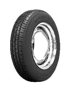 Firestone F560 Radial Tire | 145R14