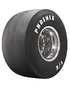 Phoenix Drag Race Tires | Soft Compound | Slicks