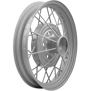 Model A Wheel | Welded Spoke