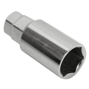 Deep Socket for 13/16 Hex Bullet Lug Nut